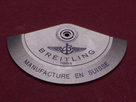 Breitling Rotor, Schwungmasse, für Automatik Chronograh Valjoux 7750