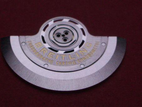 Breitling Rotor, Schwungmasse, für Automatik Chronograh B01