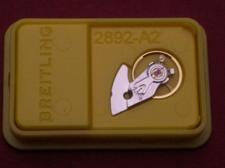 Breitling Unruh für Kaliber ETA 2892-A2