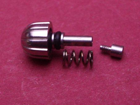 Breitling Crosswind Drücker Stahl Wasserdicht für Ref. Nr.: B13055