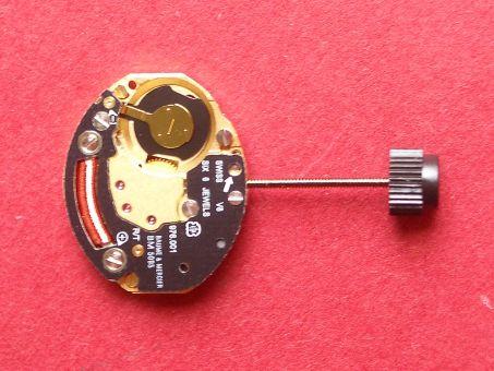 Uhrwerk Baume & Mercier Cal. BM5095