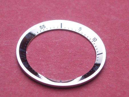 Cartier Must 21 Höhenring Stahl poliert für Ref.NR.: 1340