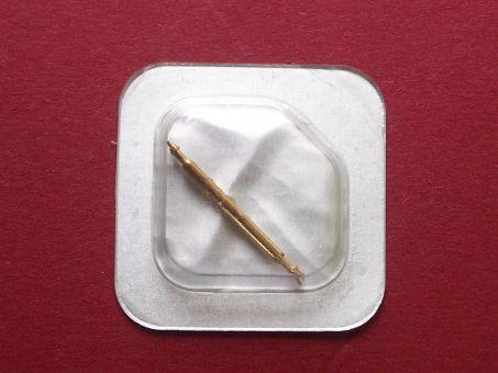 Cartier  Panthere Federsteg Anstoßweite: 14mm, für Ref.Nr.: 0150, 0151, 1716, 1717, 2556
