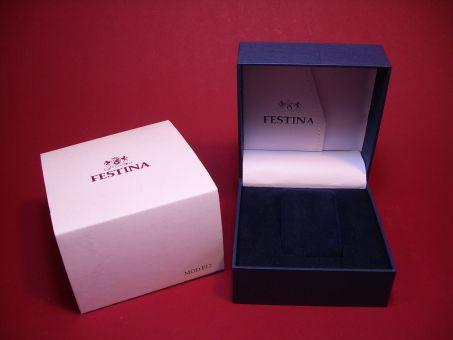 Festina Uhren-Dose Box