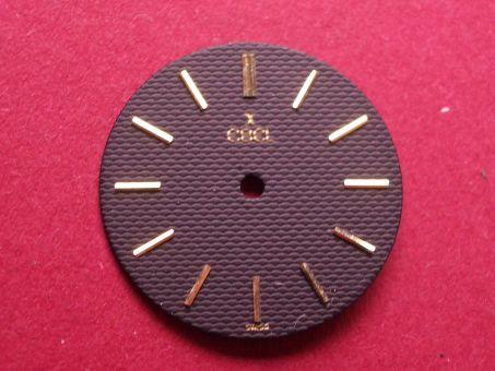 Ebel Zifferblatt Ø 19,5mm, für Kaliber 81
