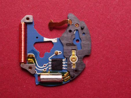 IWC 2250 E-Block mit Spule und Trimmer