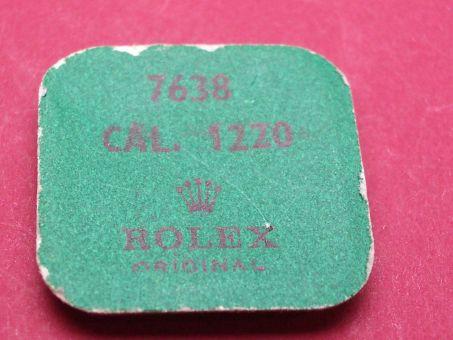 Rolex 1220-7638 Feder für Steinfutter für Unruh