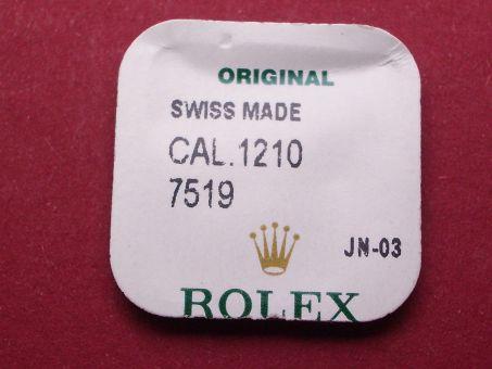 Rolex 1210-7519 Friktionsfeder für Sekundentrieb