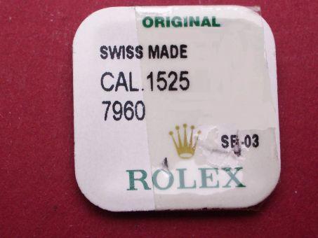 Rolex 1525-7960 Schraube für Auflage für Datumanzeiger