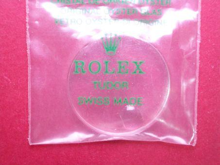 Rolex Kunststoffglas CYCLOP 25-145, Ref: 5700N, 5701N, 15000, 15003, 15007, 15008, 15010, 15017, 15018, 15027, 15038, 15053, 15148, 15505