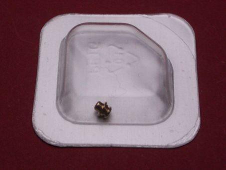 Cartier Tubus Gelbgold für Techn. Ref. 0151, 0190, 0193, 0194, 1060, 1070....