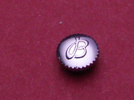 Breitling Krone Stahl