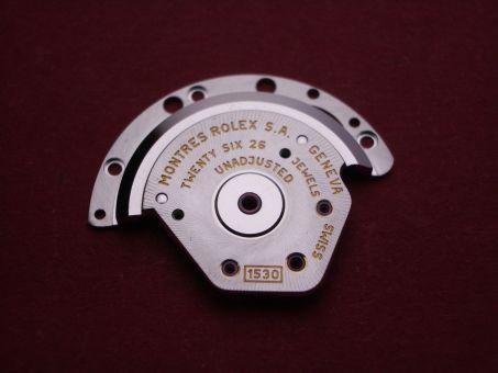 Rolex 1530-7900 Brücke für Automatik obere Seite