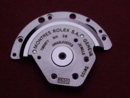 Rolex 1520-8064 Brücke für Automatik obere Seite