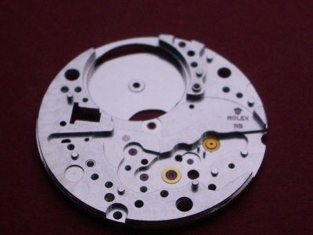 Rolex 1530-8075 Werkplatte