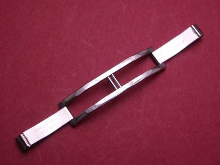 Cartier Schließe  Faltschließe 9,2mm breit