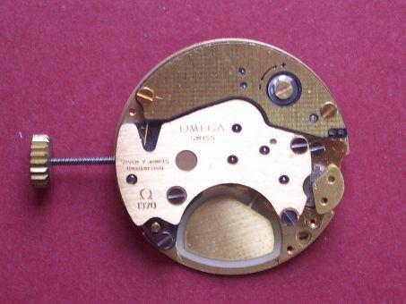 Uhrwerk Omega Cal. 1370