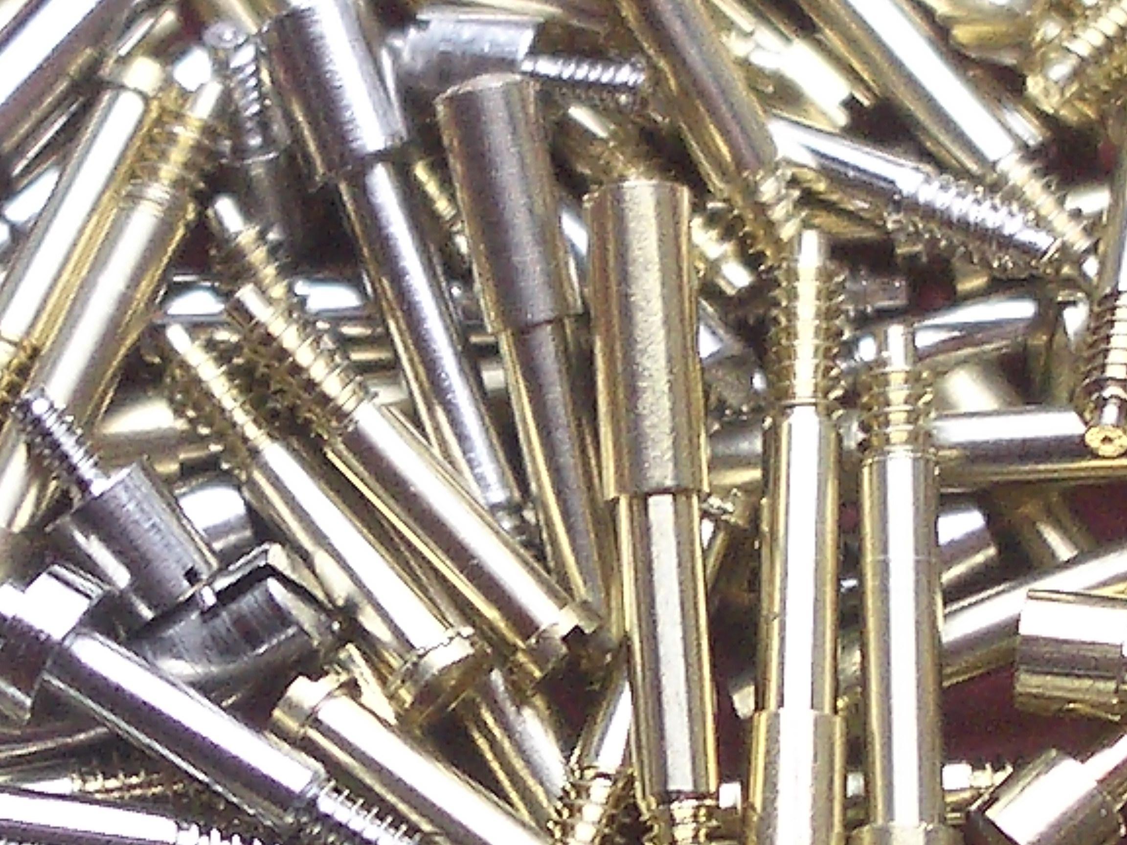 Ersatzschrauben Schrauben Set für Hublot Uhren Schrauben ca 200 Stück